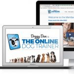 Doggy Dan's Online Dog Trainer Review - Shot 2