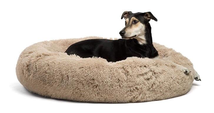 Best Dog Beds For Large Breeds - Best Friends By Sheri Shag