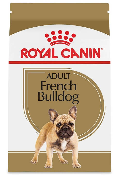 Best Dog Food For French Bulldogs - Royal Canin French Bulldog