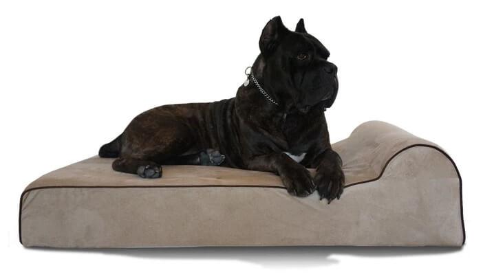 Bully Beds Original Orthopedic Dog Bed