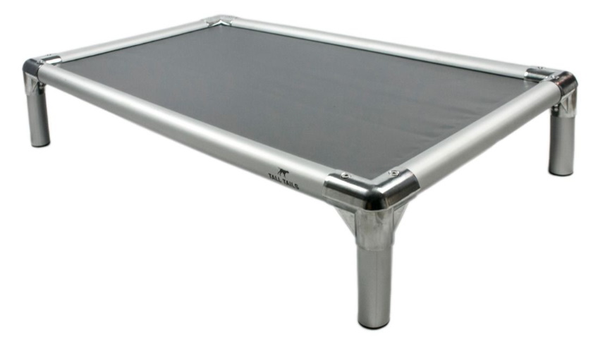 Tall Tails K9COT Elevated PVC Dog Bed